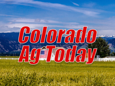 Colorado Ag Today
