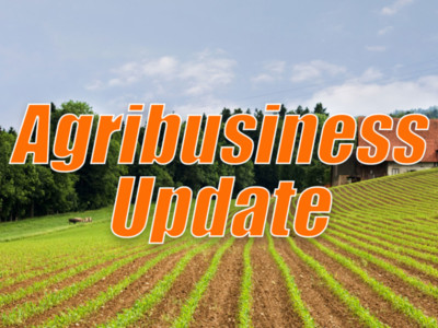 The Agribusiness Update
