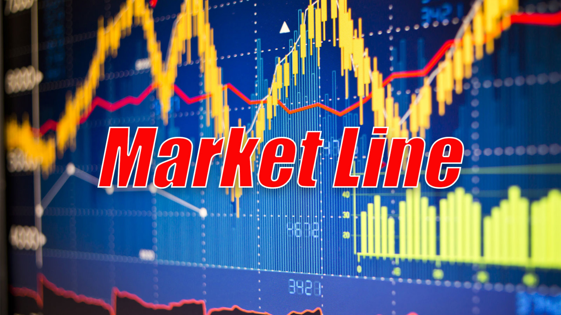 Marketline Report for Tuesday, June 25th