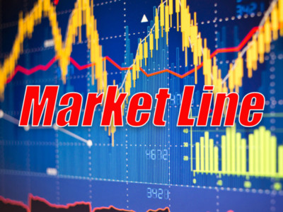 Marketline Report for Monday, October 14th