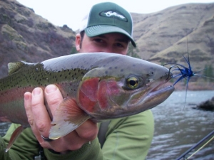 Josh steelhead close up 300x250